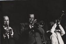 Al Hirt playing at Dixieland Jubilee Shrine Auditorium
