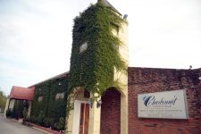 From 2012: main entrance of Charbonnet-Labat-Glapion Funeral Home