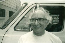 Cosimo Matassa in 1973.