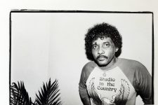 Aaron Neville in 1981