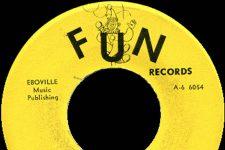 Joyce Harris record.