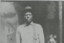 Willie Cornish, an early jazz pioneer, played valve trombone in Buddy Bolden's band and went on to play exclusively in brass bands.