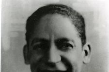 Jelly Roll Morton, always the dapper dresser.