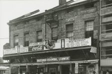 The Astoria in 1961.