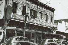 The Astoria in 1942.