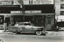 The Astoria in 1956.