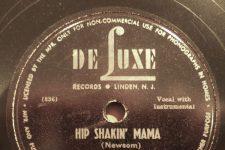 DeLuxe Records'