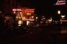 Sho Bar in December 1963.