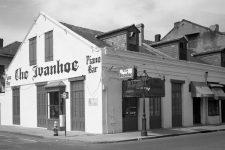 The Ivanhoe in 1964.