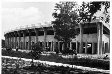 City Park Stadium ca. 1938.