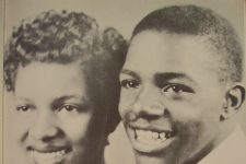 Shirley and Lee,