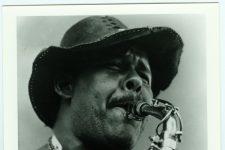 Earl Turbinton ca. 1980.